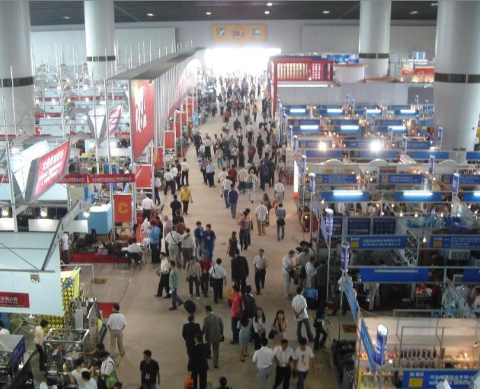 佳日丰国际塑料橡胶工业展览会取得圆满成功